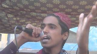 G H S S Darbello Sindh Culture Day English Speech Sheeraz Memon