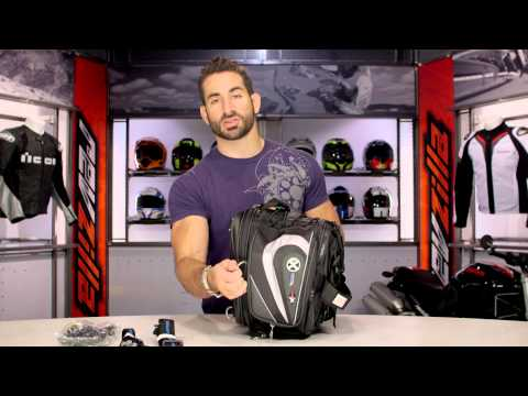 Oxford X40 Tailpack Review at RevZilla.com