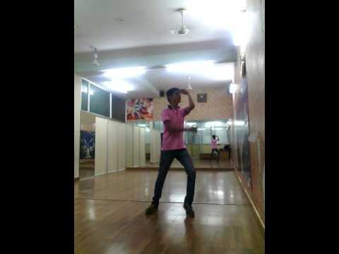 Dheere Dheere say By Arjun Dancer