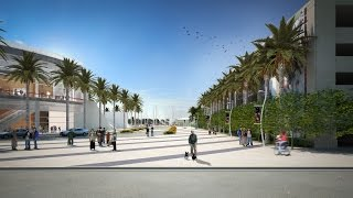 Marina Walk Dubai - The Amazing Dubai HD.