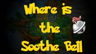 Where Is: The Soothe Bell (Pokemon X/Y)