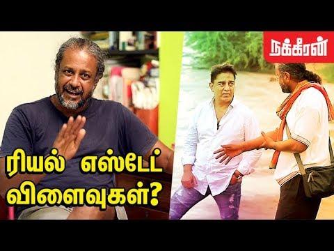 மக்கள் மடையர்களா? Nityanand Jayaraman | Floods In Chennai | Kamal visit Ennore | Political Change?