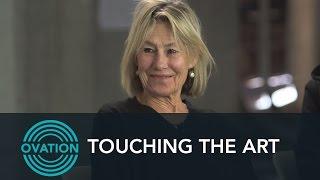 Touching the Art - Season 2 - Episode 3 - Art Criticism, Journalism & Gossip - Ovation