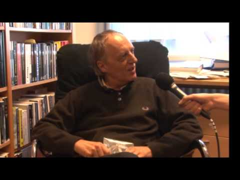 Interview - Dario Argento