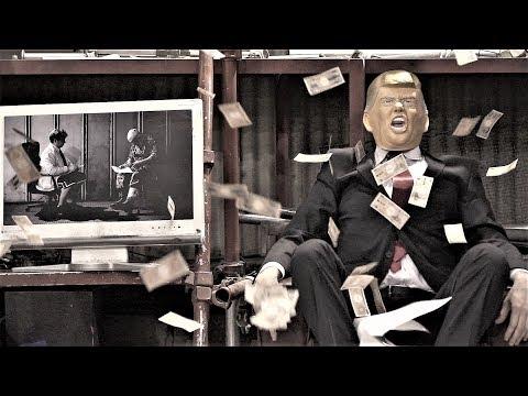 HeavensDust - I'm Afraid Of Americans