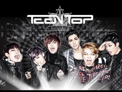 GO! TEEN TOP - Episodio Completo (Sub. Español)