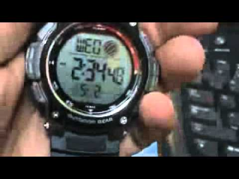Citizen sub for q q watch youtube for Q q watches