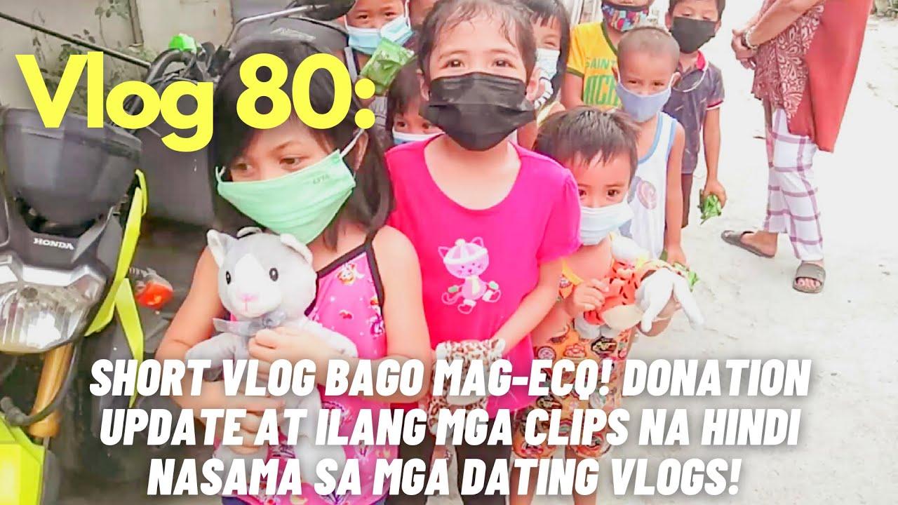 Vlog 80: Short vlog bago mag-ECQ! Ilan sa mga clips na hindi naisama sa mga past vlogs natin!