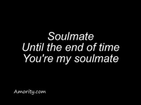 Soulmate - Josh Turner. With lyrics