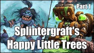 [Hearthstone] Splintergraft