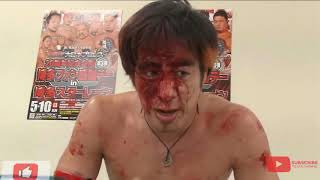 Very Dangerous Fight Club in World WWE Fight Club  super fight 2017!!