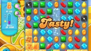 Candy Crush Soda Saga Level 499