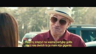 Co Ty wiesz o swoim dziadku? - zobacz zwiastun bez cenzury (premiera: 22.01.2016)