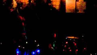 Pentacle Drummers Play Nines