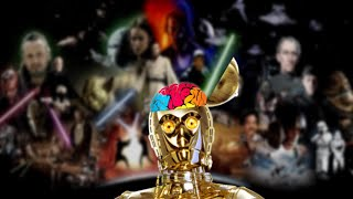 C3P0 Gets ALL Memories Back | The Rise Of Skywalker Edit.