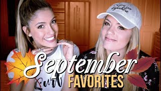 September Favorites | Diamond Dixie