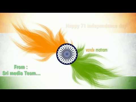 Janaganamana Song    Indian National Anthem    Sri Media