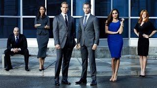 Сериалообзор: Форс-мажоры (Suits)