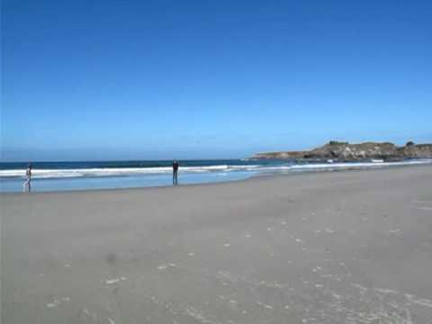 River Beach Mendocino Ca
