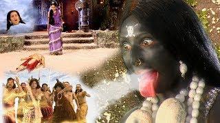 पुत्र गणेश के वियोग में पार्वती का परलय मचाने की घोषणा - Story of Ganesh Leela - Bhakti Video