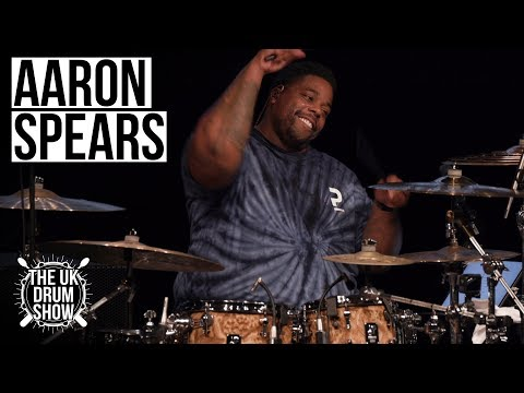 """Aaron Spears 