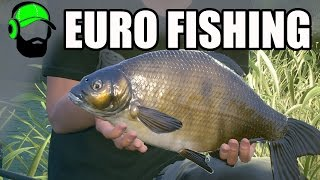 paid Review Euro Fishing Review - What to expect from Euro Fishing