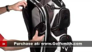 Callaway Org. 14 Xtreme Cart Bag Review