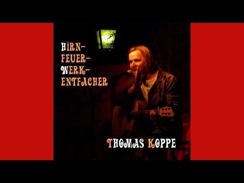 Geburtstagslied für Erwachsene, download, mp3, Album Hirnfeuerwerkentfacher, Thomas Koppe