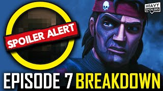 THE BAD BATCH Episode 7 Breakdown | Ending Explained, STAR WARS Easter Eggs And Things You Missed