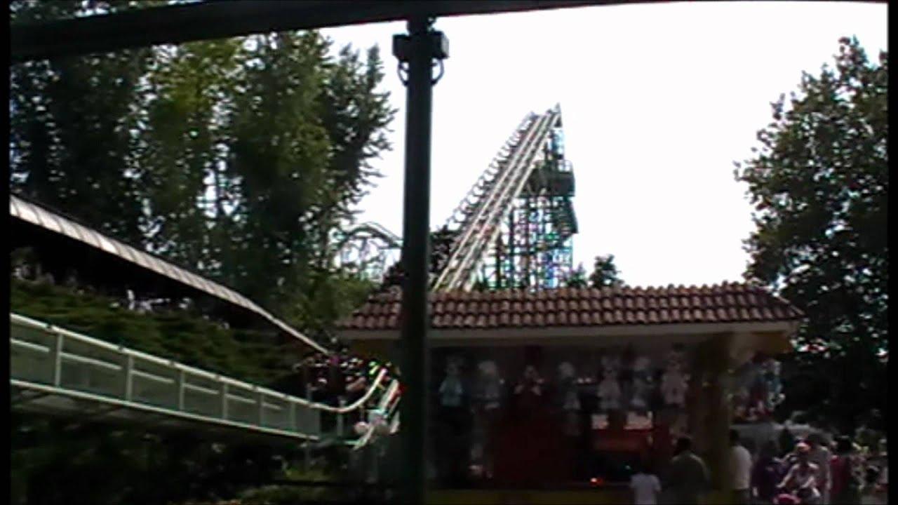 Download Magic Mountain OffRide - Gardaland 2012