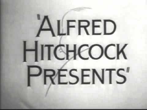 Alfred Hitchcock Presents - opening music