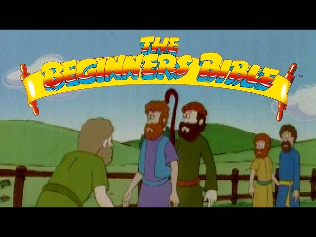 Joshua and Joseph - 2 Episodes - The Beginners Bible