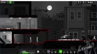 Zombie Night Terror Ep2 : Los Zombis Explotan?!