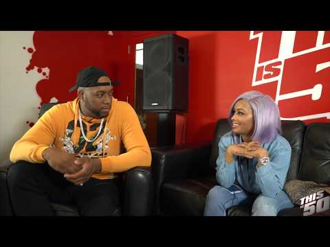 Dreamdoll on DJ Self's Impact, Relationship W Lil Uzi Vert? + Beefs On LHHNY W Sophia Body W Pvnch