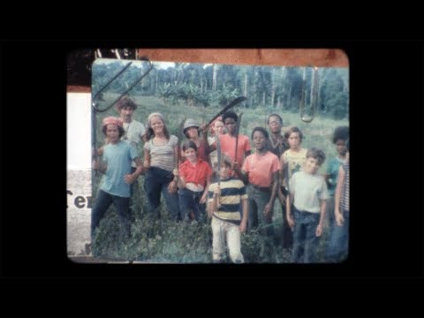 From the KQED Archives: 40th Anniversary of the Jonestown Ma