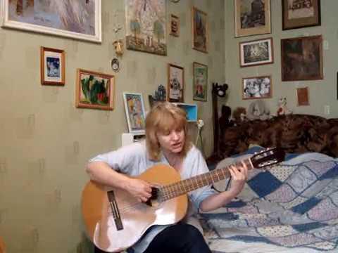 Мария Махова (Иваново) Не печалься