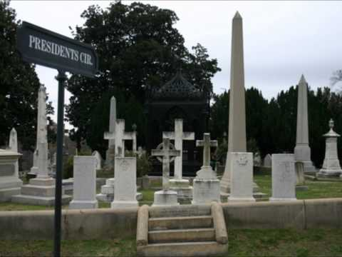 Hollywood Cemetery Historical Richmond Project