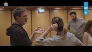 """""""Έσσεται ήμαρ.."""" του Γιώργου Κουμεντάκη - Ημέρες Μουσικού Θεάτρου, Εναλλακτική Σκηνή"""