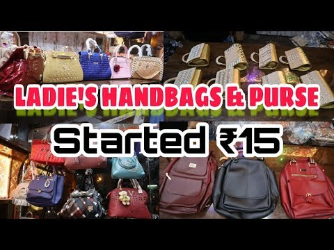 Wholesale bags online shopping in india
