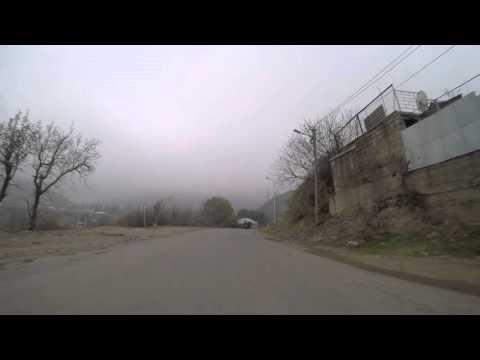 Trip to Tianeti