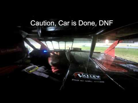 Feature North Central Speedway Northern Sportmodified 8/15/15