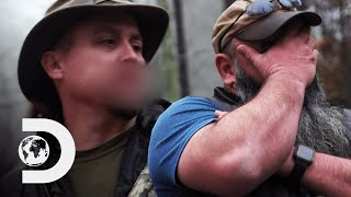 Moonshiners Get Tricked With Subpar Liquor | Moonshiners