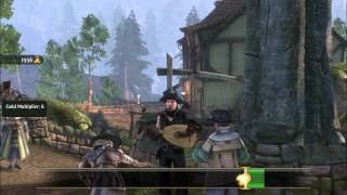 Fable 3: Lute Playing