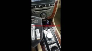Обзор ионизатора воздуха для автомобиля