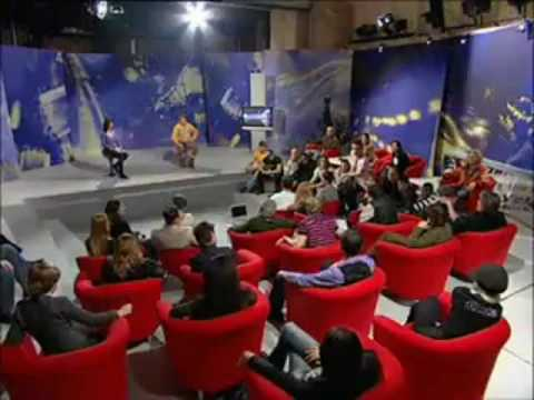 видео: dialogos - Роман Трахтенберг и Марк Бродский