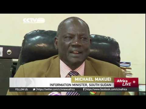 South Sudan: Civil servants go on strike over unpaid wages