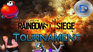 Rainbow Six Siege Tournament - Win Steam games and Crypto! - 500 DXC Giveaway!