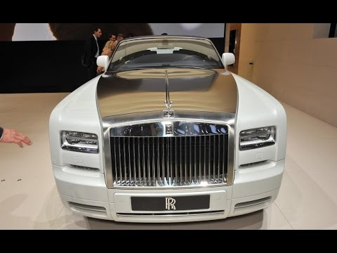 2019 New Cars Coming Out Rolls Royce Phantom You