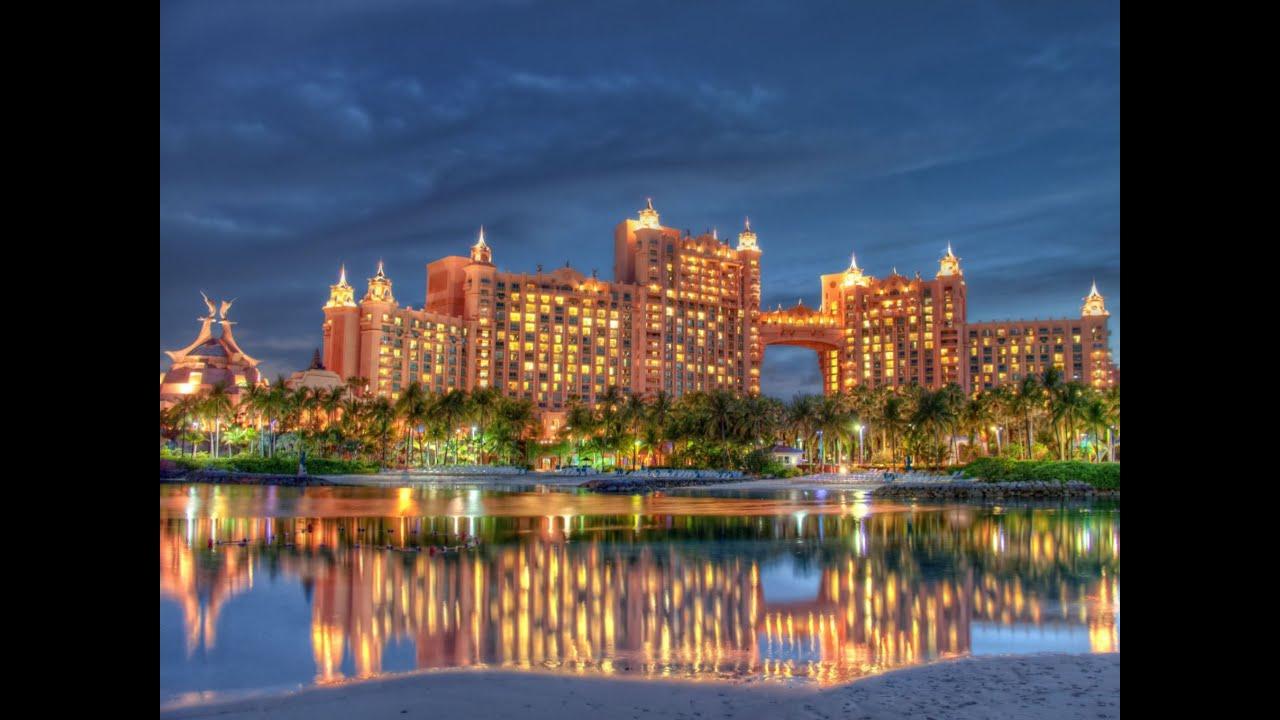 Atlantis Resort Paradise Island  BahamasTravelinfo