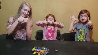 Warhead Celebration Surprise!!! || Silly Kids